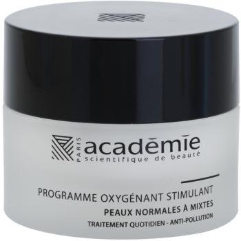 Academie Normal to Combination Skin Crema de fata pentru hidratare si fermitate  50 ml