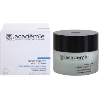 Academie Normal to Combination Skin sanfte Creme für perfekte Haut 1
