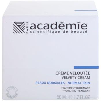 Academie Normal to Combination Skin sanfte Creme für perfekte Haut 2