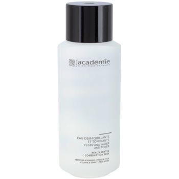Academie Normal to Combination Skin tonic pentru curatare pe fata si ochi  250 ml