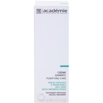 Academie Oily Skin creme de dia e noite matificante e normal 2