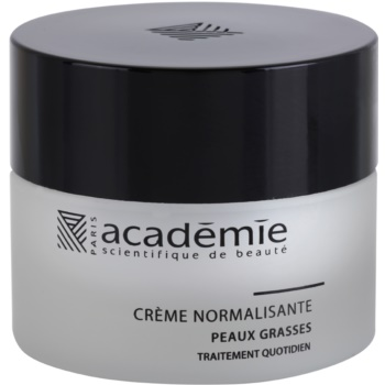 Academie Oily Skin normalizarea si matifierea cremoasa  50 ml