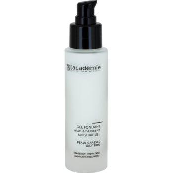 Academie Oily Skin gel hidratant pentru un aspect mat  50 ml