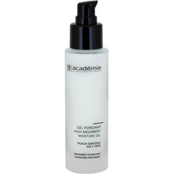Academie Oily Skin gel hidratant pentru un aspect mat