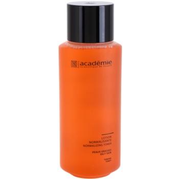 Academie Oily Skin нормализиращ тоник за редукция на себум