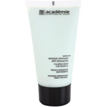 Academie Skin Redness maseczka łagodząca do skóry zaczerwienionej i podrażnionej
