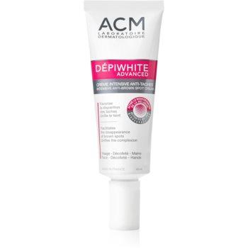 ACM Dépiwhite Advanced crema impotriva petelor