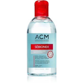 ACM Sébionex apa cu particule micele pentru ten gras si problematic imagine produs