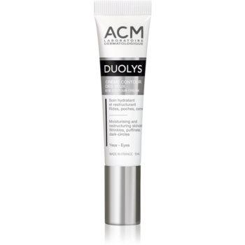 ACM Duolys crema de ochi pentru finisarea contururilor