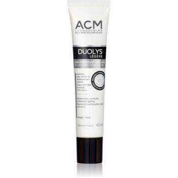 ACM Duolys Légére crema hidratanta pentru piele normala si mixta imagine