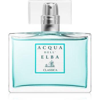 Acqua dell' Elba Classica Men Eau de Toilette pentru bărbați poza noua