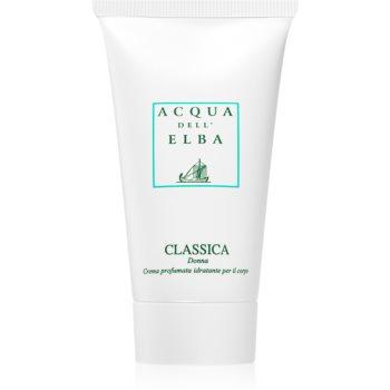 Acqua dell Elba Classica Women crema de corp pentru femei