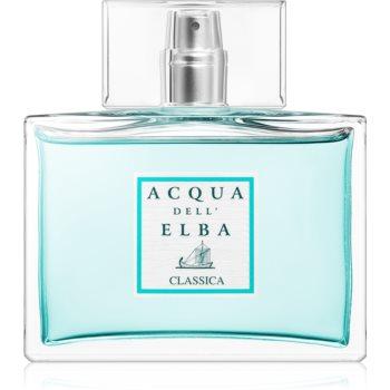 Acqua dell' Elba Classica Men Eau de Toilette pentru bărbați