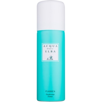 Acqua dell' Elba Classica Women déo-spray pour femme 150 ml