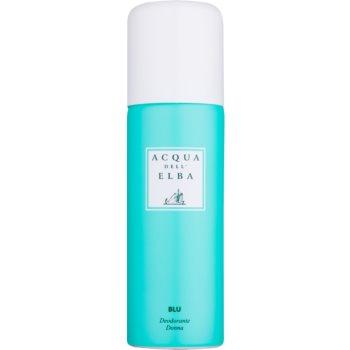 Acqua dell Elba Blu Women deospray pentru femei 150 ml