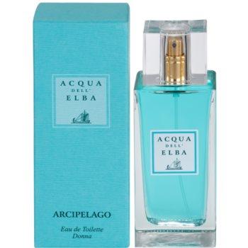 Acqua dell Elba Arcipelago Women Eau de Toilette pentru femei 100 ml