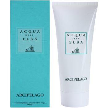 Acqua dell Elba Arcipelago Women crema de corp pentru femei 200 ml