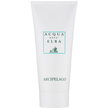 Acqua dell' Elba Arcipelago Men crema de corp pentru barbati 200 ml
