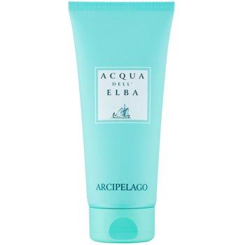 Acqua dell Elba Arcipelago Men gel de dus pentru barbati 200 ml