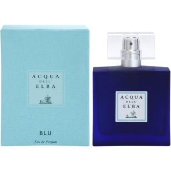 Acqua dell' Elba Blu Men eau de toilette pentru barbati 50 ml