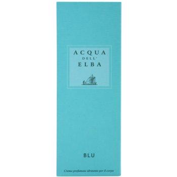 Acqua dell' Elba Blu Men krema za telo za moške 2
