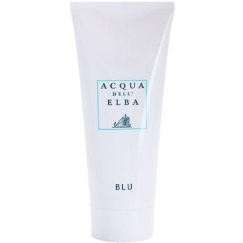 Acqua dell' Elba Blu Men krema za telo za moške 1