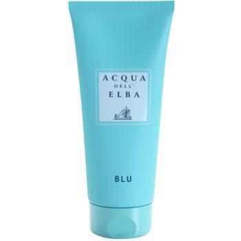 Acqua dell' Elba Blu Men żel pod prysznic dla mężczyzn 1