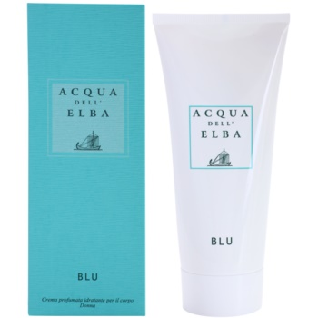 Acqua dell' Elba Blu Women crema de corp pentru femei 200 ml