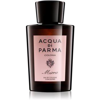 Acqua di Parma Colonia Colonia Mirra eau de cologne pentru barbati 180 ml