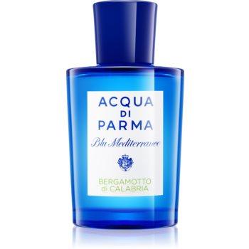 Fotografie Acqua di Parma Blu Mediterraneo Bergamotto di Calabria toaletní voda unisex 150 ml