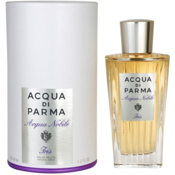 Fotografie Acqua di Parma Acqua Nobile Iris toaletní voda pro ženy 125 ml