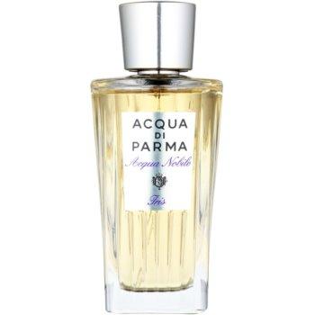 Acqua di Parma Acqua Nobile Iris Eau de Toilette pentru femei 75 ml