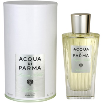 Fotografie Acqua di Parma Acqua Nobile Gelsomino toaletní voda pro ženy 125 ml