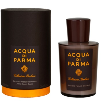 Acqua di Parma Collezione Barbiere After Shave balsam pentru barbati 100 ml