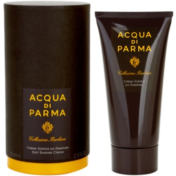 Acqua di Parma Collezione Barbiere crema pentru barbierit pentru barbati 75 ml