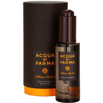 Acqua di Parma Collezione Barbiere Rasieröl für Herren 2