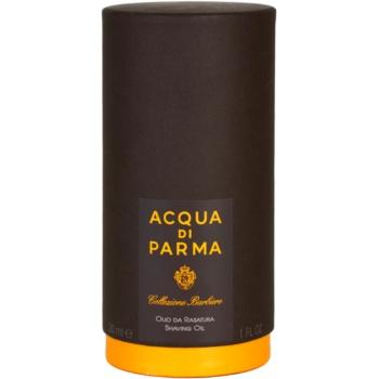 Acqua di Parma Collezione Barbiere Rasieröl für Herren 4