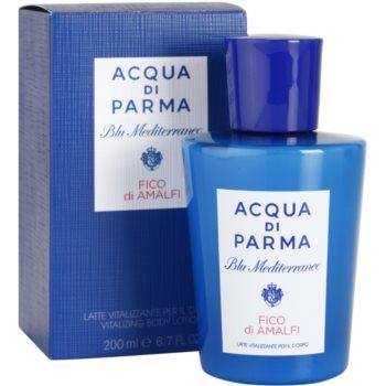 Acqua di Parma Blu Mediterraneo Fico di Amalfi Körperlotion für Damen 1