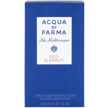 Acqua di Parma Blu Mediterraneo Fico di Amalfi Körperlotion für Damen 3