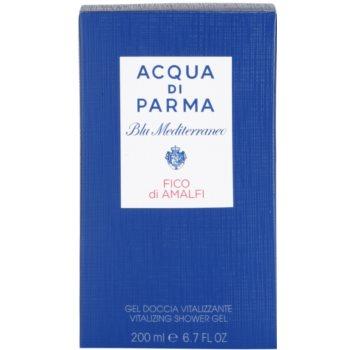 Acqua di Parma Blu Mediterraneo Fico di Amalfi Duschgel für Damen 2