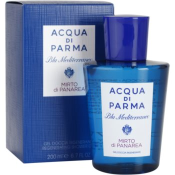 Acqua di Parma Blu Mediterraneo Mirto di Panarea Duschgel unisex 1