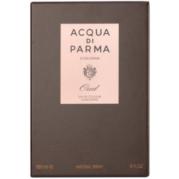 Acqua di Parma Colonia Oud Eau de Cologne for Men 4
