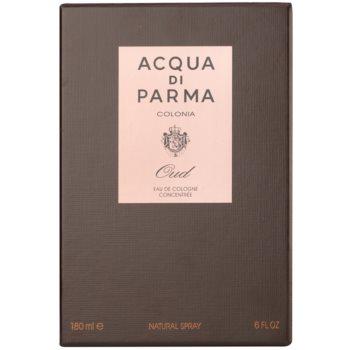 Acqua di Parma Colonia Oud одеколон за мъже 4