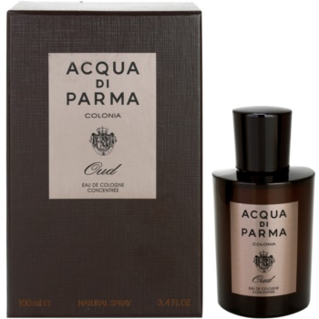 Acqua di Parma Colonia Colonia Oud eau de cologne pentru barbati 100 ml