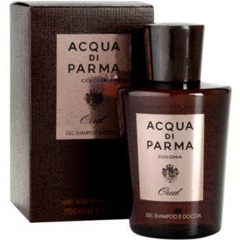 Acqua di Parma Colonia Oud żel pod prysznic dla mężczyzn 1