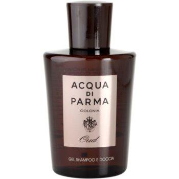 Acqua di Parma Colonia Oud żel pod prysznic dla mężczyzn 2