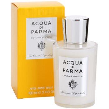 Acqua di Parma Colonia Assoluta bálsamo após barbear para homens 1