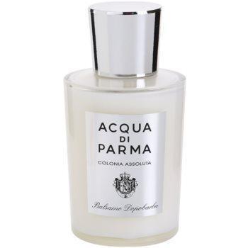 Acqua di Parma Colonia Assoluta After Shave Balsam für Herren 2