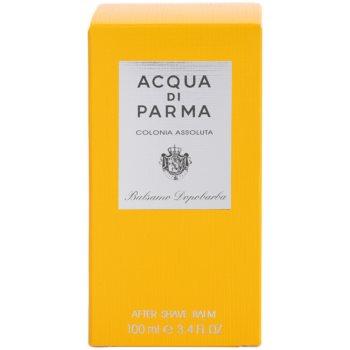 Acqua di Parma Colonia Assoluta After Shave Balsam für Herren 3