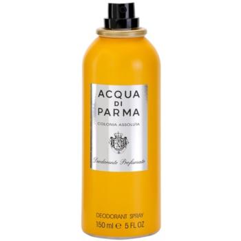 Acqua di Parma Colonia Assoluta dezodorant w sprayu unisex 1